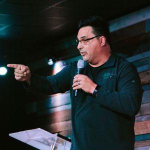 Men's Discipleship - Tyrone Garay 1/16/17