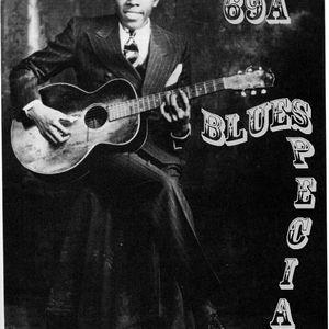 69a Puntata (Blues Special)