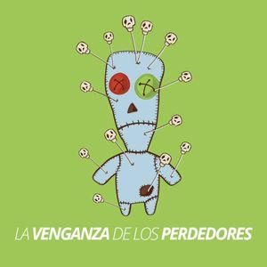 """La Venganza de los Perdedores - 6 de Octubre - Fabian """"Fata"""" Delgado."""