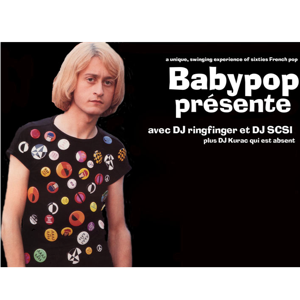 Babypop Podcast for WhatYouWant Radio
