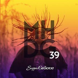 Meia Horinha De Groove - Vol. 39 (DJ lai)