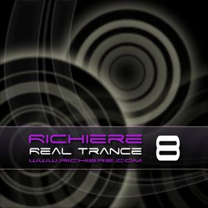 Richiere - Real Trance 8