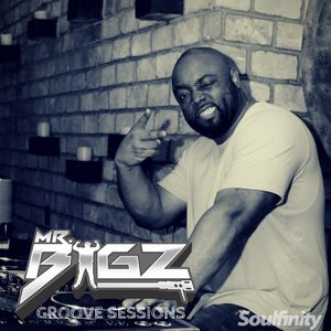 Mr Bigz - Groove Sessions #274