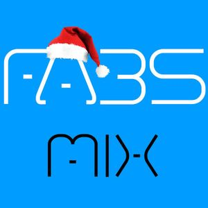 Fabs Mix New Year's Resolution 2017 part II