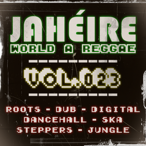 World a Reggae vol.023