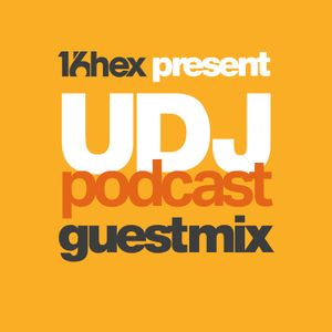 UDJ Podcast Guestmix (Jun 2013)