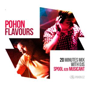 Spool b2b Musicant - Pohon Flavours - February 2015