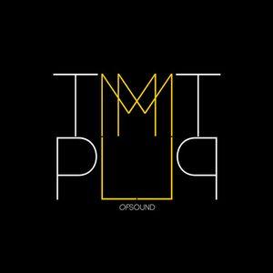 TMPL Sessions N°8 - Guest Mix: Hapi (LB)