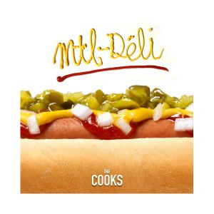 The Cooks (Kramos x Gayance) - MTL-DELI