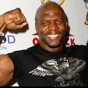 INTERVIEW: Terry Crews Talks 'Cloudy 2,' Favorite Food Animals & Sci-Fi Aspirations