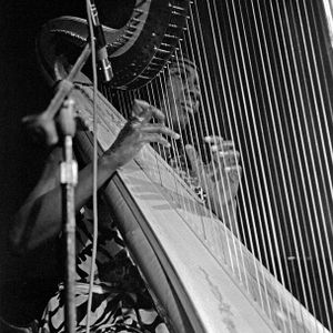 Astral Meditations : Dorothy Ashby vs Alice Coltrane*