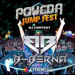 Postulación Poveda Jump Fest - B-Berna Dj