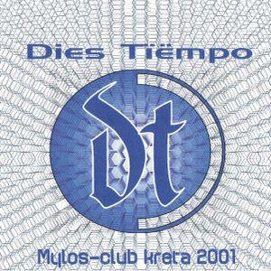 Dies Tiëmpo (WLLM) recording @ club Mylos 2001