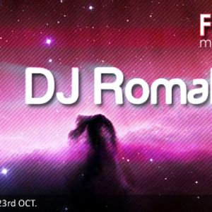 Multistyle Show Free Ends - Episode 033 (DJ RomaNo)