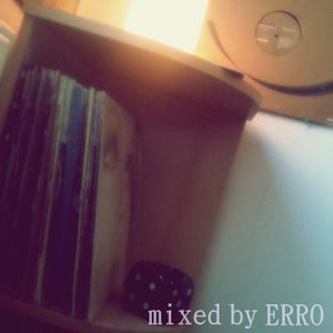 Liquid House 6. - moderate sounds (mixed by ERRO)