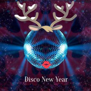 Disco New Year