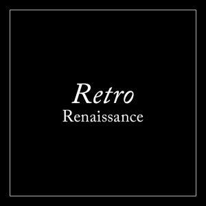 Mix Rétro House Renaissance By François