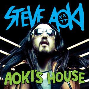 AOKI'S HOUSE #159