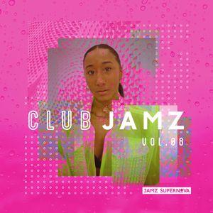 Club Jamz Vol 8