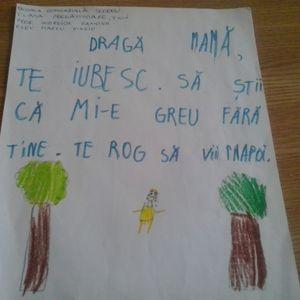 ADRI - Proiectul Te iubeste mama @Radio Romania International