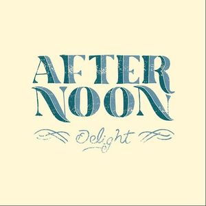 Afternoon Delight 01/03/2015