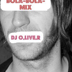 O.live.R's BOLA-BOLA-Mix