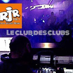 Le Club des Clubs Jeudi 26 Novembre