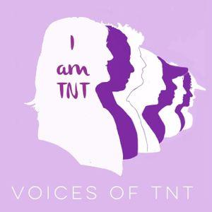 Voices Of TNT - Episode 7 Tracy Huddleston