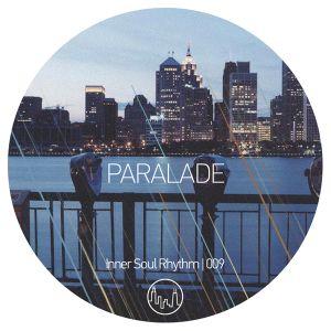 Paralade - Inner Soul Rhythm 009
