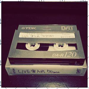 """Live Mix (rec.1997' : """"THEATRE BROOK""""LIVE Opening SE)"""