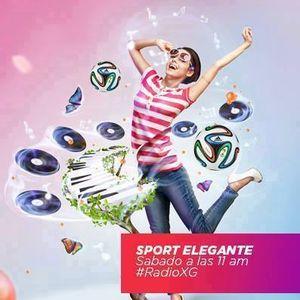 Sport Elegante (Episodio 3)