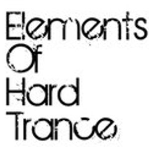 Dean Zone - Elements of Hard Trance Guest Mix (July 2011)
