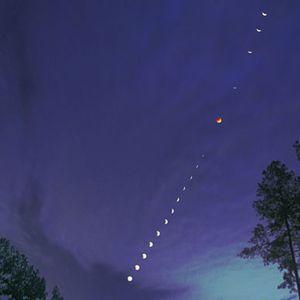 gr - Full Lunar Sequence - 2009