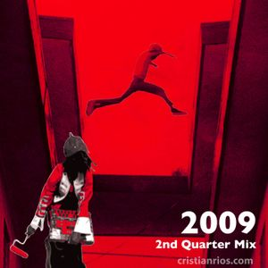 2009 2nd Quarter Mix