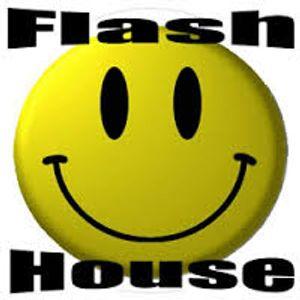 Mauro.A Flash House Set Mix