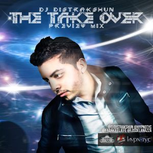 The Take Over Preview Mix