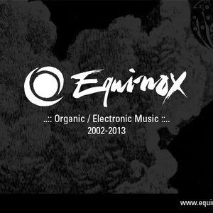 Equinox Tribute Radio Show by Slow Pete via Piradio & Kol Hakampus (June 2014)