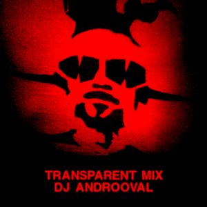 Trasparent mix by DJ Androoval- 2010