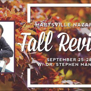 Fall Revival, pt. 1