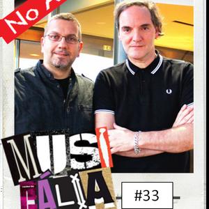 Musicália #33 - 09 Jul - Miguel Angelo