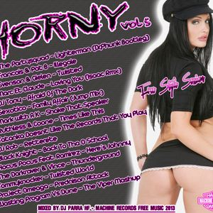 VA Horny Vol5 Mixed by Dj Parra HF