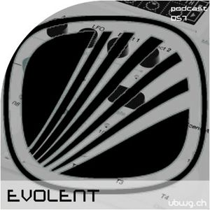 Podcast 057 – Evolent (live) - ubwg.ch