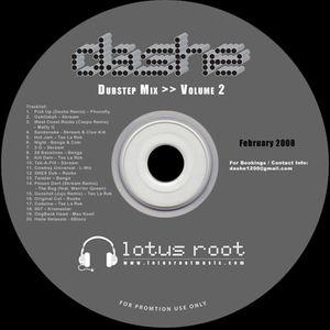 Dashe - Dubstep Mix Vol 2