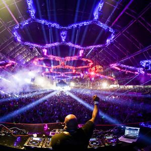 Presents Carl Cox & Friends - Ultra Edition - 04-05-2014