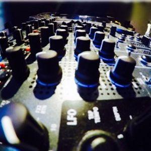 Razorshop Live Mix Session 2016 I