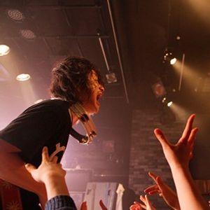 Arukara(JPN) Live Mix 'Dreamgirl RALLY4'