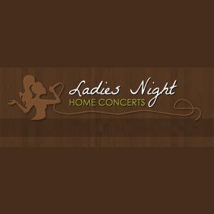 Ladies Night Home Concert Artist Chat #1 JCherry