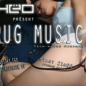 Drug Musical #2 bye LISTHEO