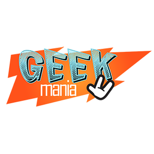 Geek Mania - 24/02/2016