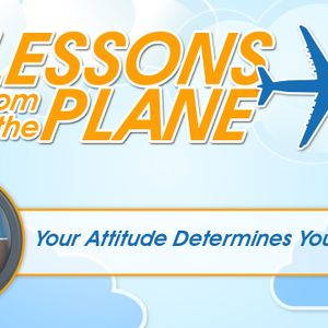 Lessons from the Plane: The Cost of Checked Baggage